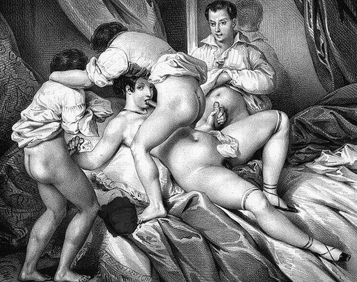 Порно Домохозяйки Генг Бенг