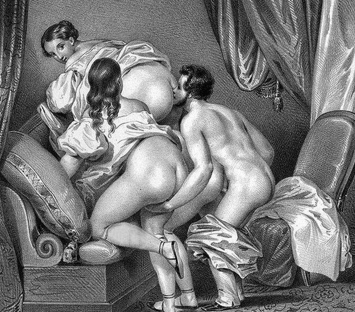 Секс Рассказы Помещиком
